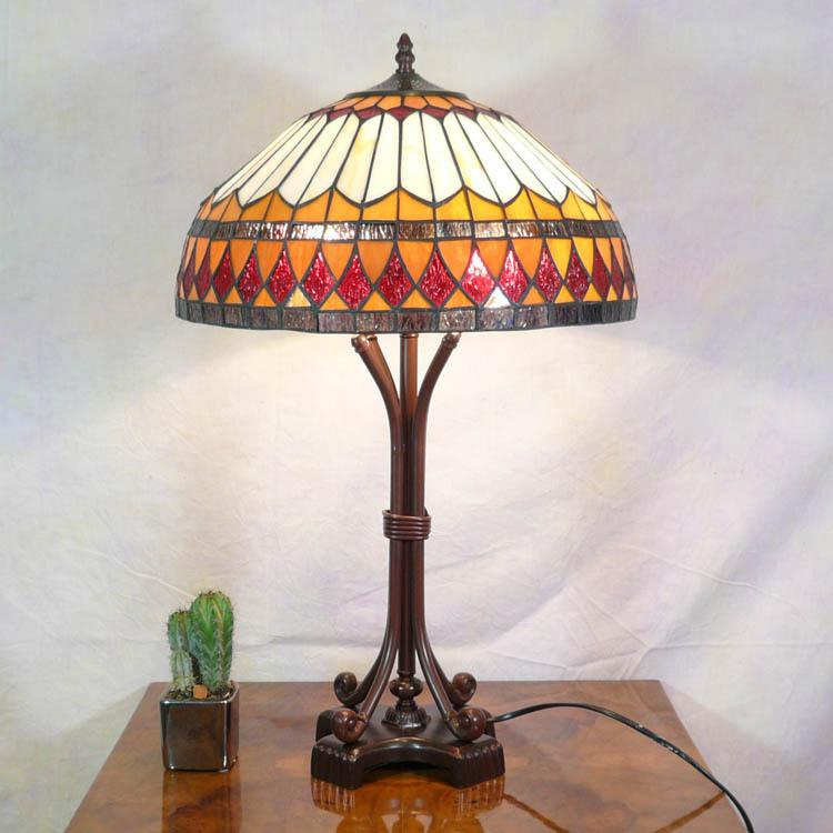 Lampade Tiffany - Photo Gallery - Lampade Tiffany - Lampadario