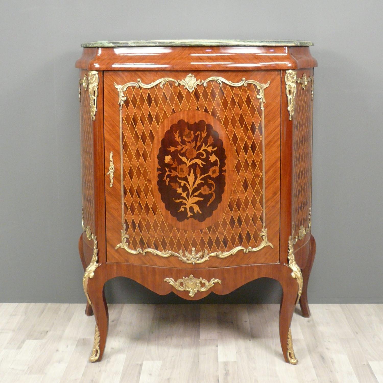 Muebles de estilo galer a de fotos escritorios c modas for Muebles estilo l